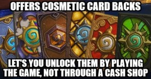 good guy hearthstone