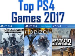 top-ps4-games-2017